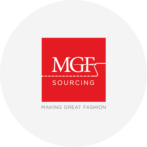 Bamboo Rose customer MGF Sourcing logo