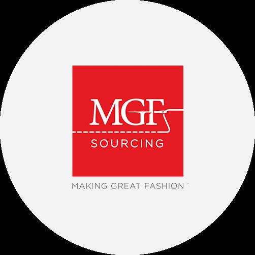 Bamboo Rose customer MGF Sourcing logo