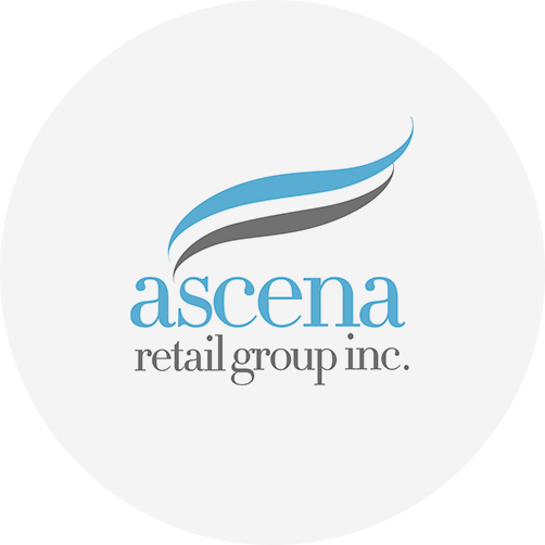 Bamboo Rose customer Ascena logo