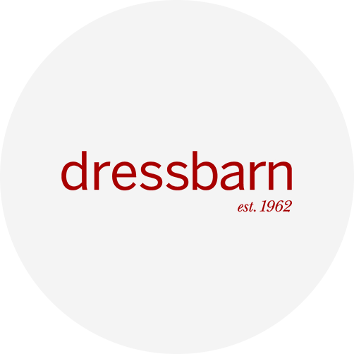Bamboo Rose customer Dress Barn logo