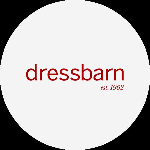 Bamboo Rose customer Dress Barn logo