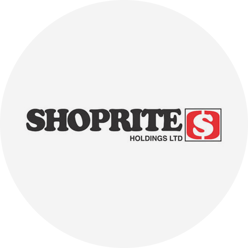 Bamboo Rose customer Shoprite Holdings logo