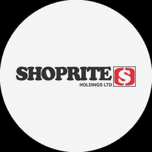 Bamboo Rose customer Shoprite Holdings logo