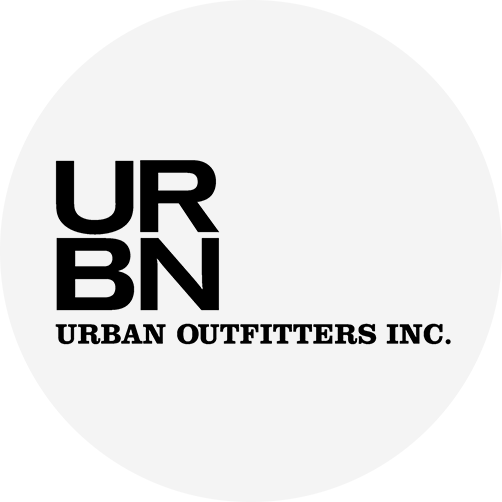 Bamboo Rose customer Urban Outfitters logo