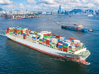 Resurgence in Global Demand Spurs 300% Surge in Shipping Costs featured image