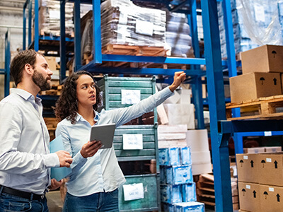 5 Ways to Improve Order Management to Drive Supply Chain Transparency and Agility featured image