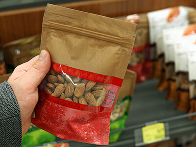 Sustainable Food Packaging in the Post-Pandemic Grocery Market featured image