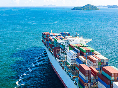As Retail Demand Rises, Freight Prices Surge Due to Capacity Constraints featured image